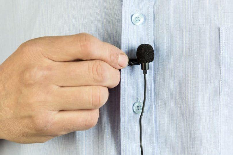 Melhor microfone de lapela: itens que valem o seu dinheiro!