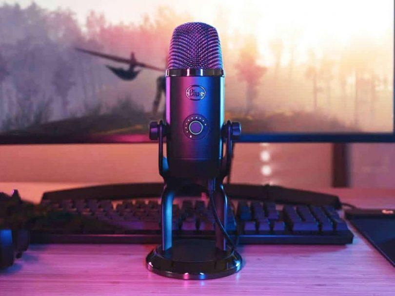 Melhor microfone de mesa: veja o TOP 3 do mercado!