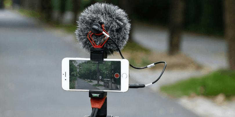 Melhor microfone para celular: testamos e mostramos aqui!