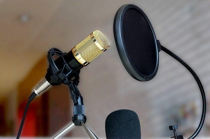 Qual é o melhor microfone condensador? Descubra aqui!